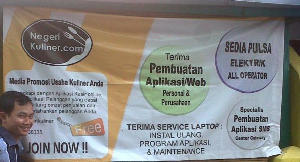 Pembuatan Aplikasi Pembayaran PDAM Tirtarangga Subang