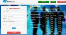 aplikasi sms gateway SMSvision