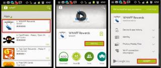 penghasilan tambahan dengan whaff rewards