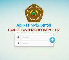aplikasi sms center gateway