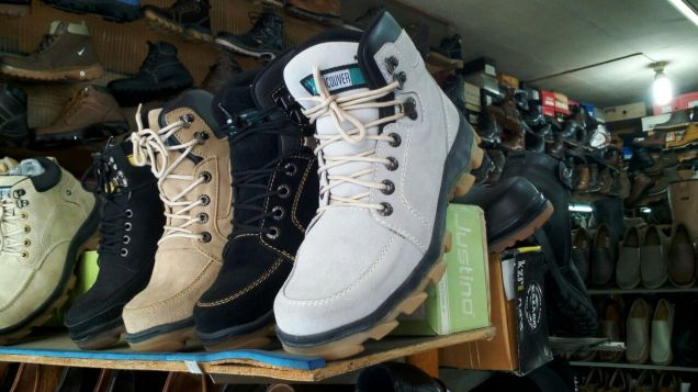 cibaduyut shoes