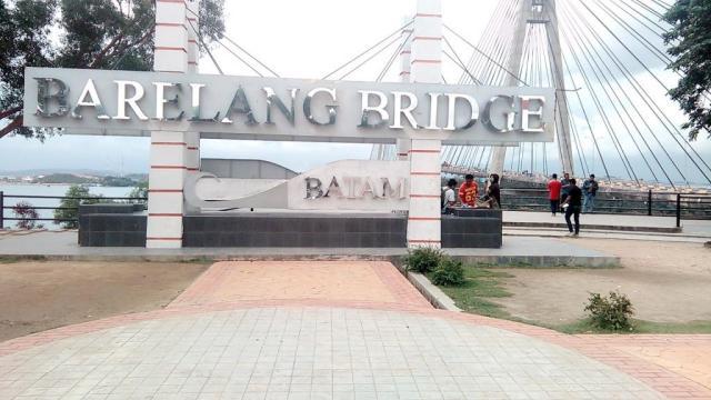 jembatan balerang batam