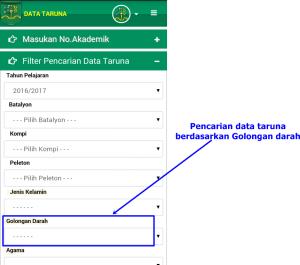 Jasa pembuatan aplikasi database