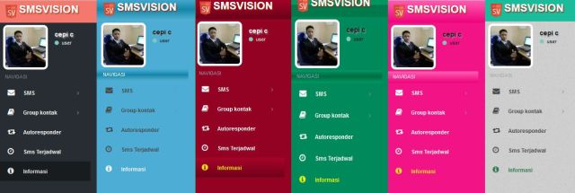 software sms gateway, aplikasi sms center, program komputer