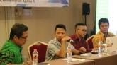 Rapat koordinasi Seleksi Calon MAN IC/PK - Bogor