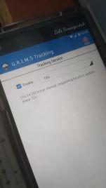 aplikasi tracking gps hp