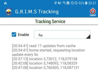 aplikasi tracking gps hp