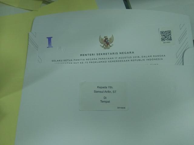 sistem undangan barcode