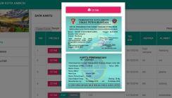 cetak idcard print