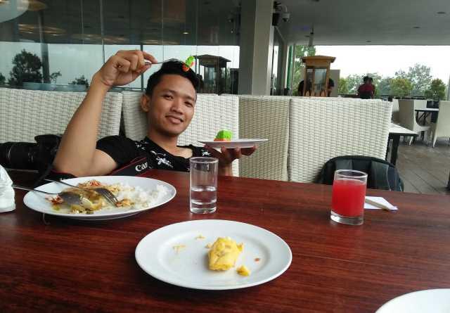 bw suite hotel belitung