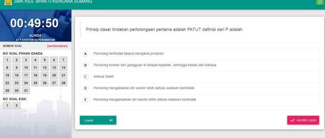 aplikasi ujian online cbt