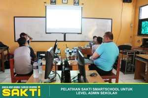 aplikasii manajemen sekolah